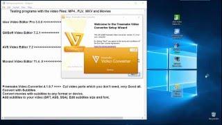 Freemake Video Converter v 4197