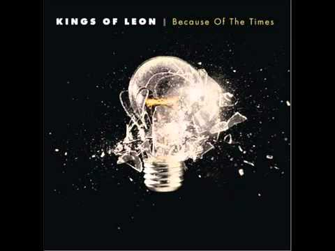 1  Knocked Up   Kings of Leon  Because of the times ) wmv