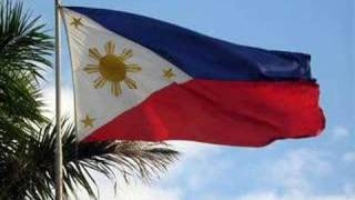 Lupang Hinirang -National anthem of the Philippines-