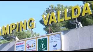 """Programa TV """"ESTADES ENTRANYABLES"""" Càmping Valldaro"""