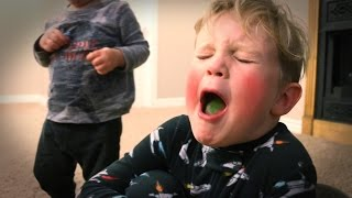 Kids Try Sour Warheads (BAD IDEA)