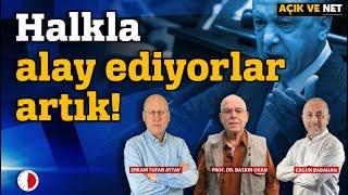 ERDOĞAN PANİK İÇİNDE! ÇÜNKÜ... #Bahçeli #Akşener #MHP #AKP #Halkbank Cumhurbaşkanı Erdoğan