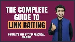 Advance SEO | Rank No.1 on Google With Link baiting Technique | Website SEO