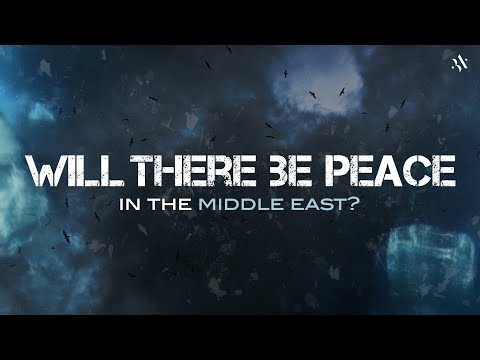 Will there be Peace in the Middle East?