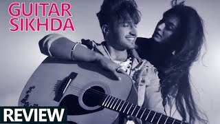 Guitar sikhda bass boosted jassie gill