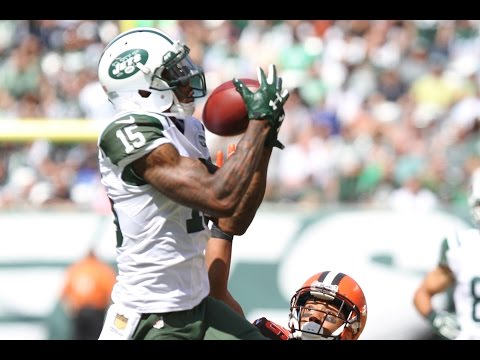 "Brandon Marshall || ""The Revival"" 