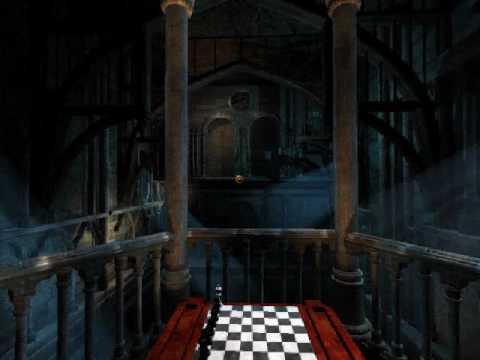 Dracula 2: The Last Sanctuary Walkthrough part 11  
