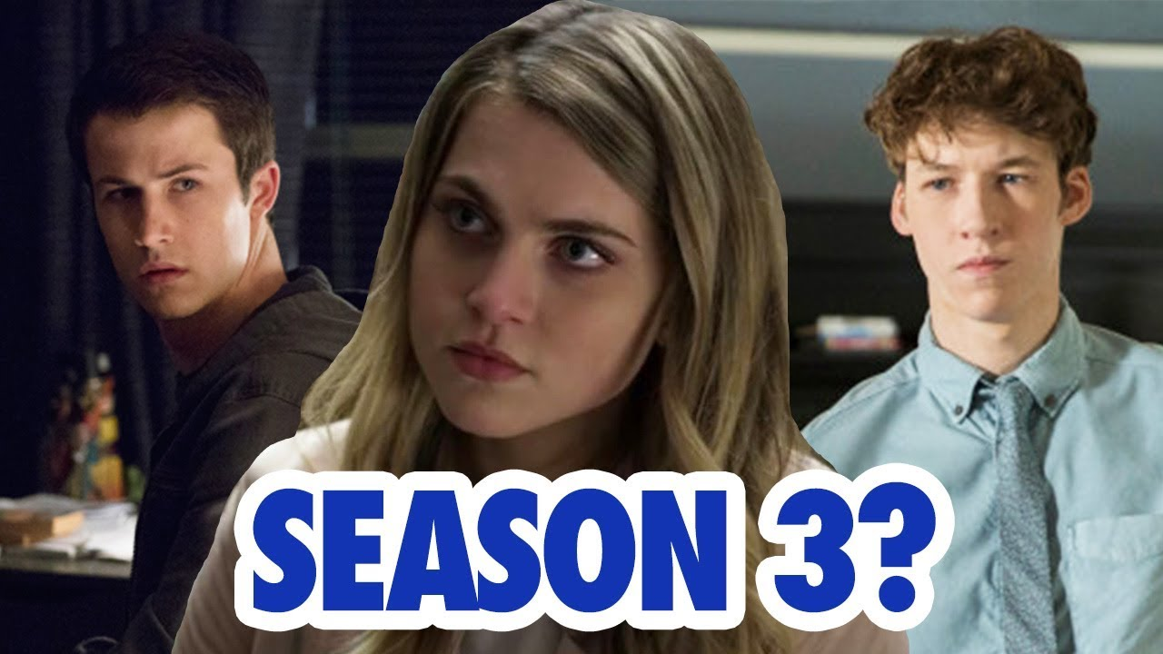 Should There Be A 13 Reasons Why Season 3 Youtube