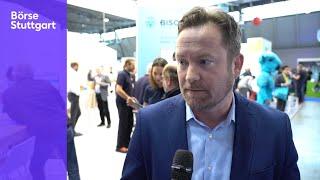 Markus Miller: Der Krypto-Markt war praktisch ausgepumpt! | Börse Stuttgart | Krypto