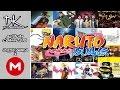 Descargar Naruto Shippuden Full Openings (20/20) MP3 320Kbs X MEGA