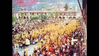 Daniel Matos - Adiós, pueblo de Ayacucho / Helme (1966)