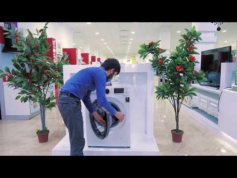Все о стиральной машине. Бытовая техника