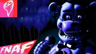 "[FNAF SONG] SISTER LOCATION SONG: ""Keep on Playing"" [SFM ANIMATION]"