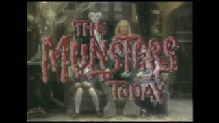 "The Munsters Today Intro (TV Sitcom 1987–1991) | Aka ""The New Munsters"""