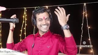 Super Hit Maa Hingula Odia Bhajan ...Mandara Malini Maa Sindura Munhi !!