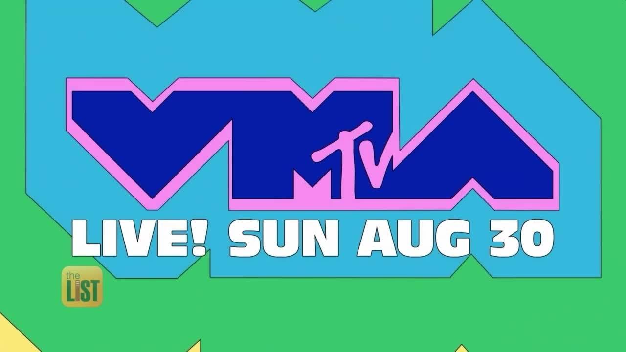 MTV VMAs Complete Winners List  Updated Live