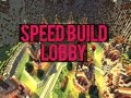 Minecraft Speed Building - Server Lobby