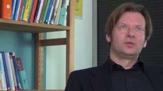 Professionelle Identität: Das Einzelinterview mit Heiko Kleve
