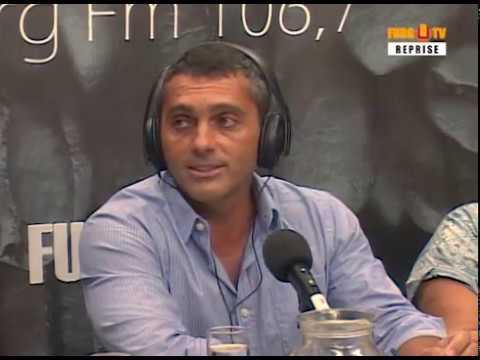 FM CAFE 09-03-2017 - Empreendedorismo em Rio Grande - Bloco 2
