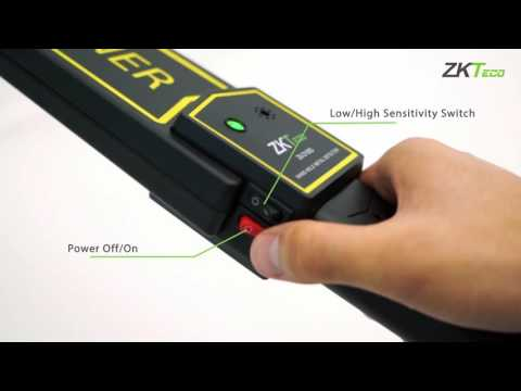 c9490352a9 Metal Detectors Explained
