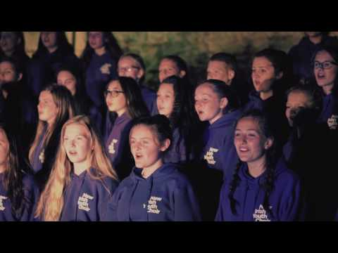 Talk To Jesus - New Irish Youth Choir