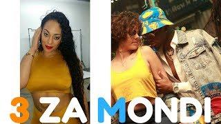 3 za Diamond : Kidogo yapenya Argentina, atajwa tuzo za Ghana, Vera Vendetta awa tishio kwa Zari