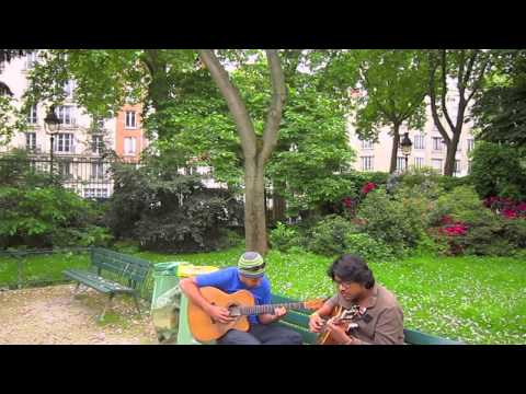 Bombay Acoustic People - Seed#24|Paris