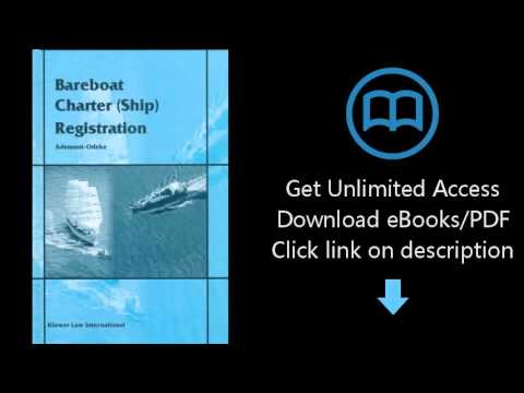 Download Bareboat and Charter (Ship) Registration PDF