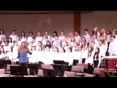 Royals by Ivanhoe Primary Choir