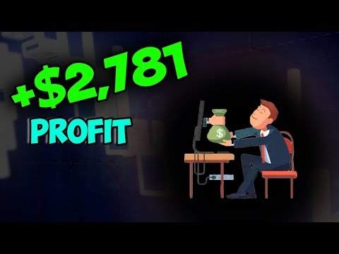 Shorting The Pop For $2,781 In Profit   Penny Stocks 101