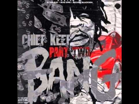 Chief Keef - Cause Im Gettin Money | Bang pt.2