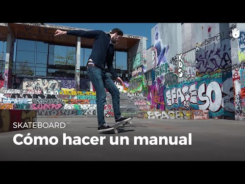 cómo-hacer-un-manual- -skateboard