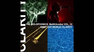 Jimmy Eat World - Crush - Ska Punk Cover by The Holophonics