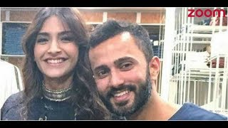 Sonam Kapoor's Wedding Rumours With Anand Resurface Again   Bollywood News