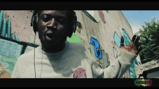 Joey Le Soldat - BEOGO (Demain) - Official Freestyle