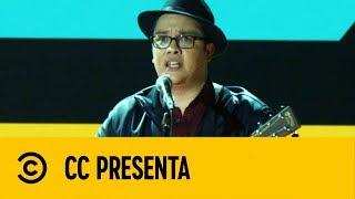 Una Canción Para Tu Novio | Franco Escamilla | CC Presenta | Comedy Central LA