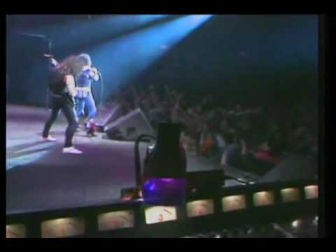 Dio - Straight Through The Heart Live In Holland 1983