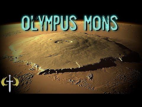 Halo CE - Olympus Mons?!?