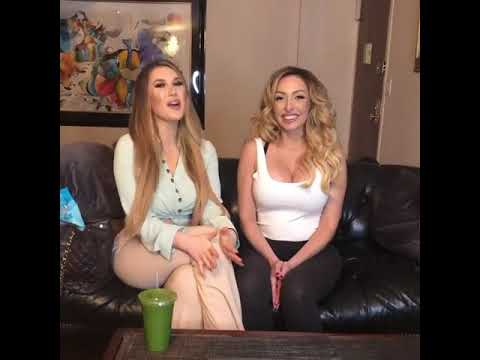 BECKY & JULIE GET THICK FOR WINTER