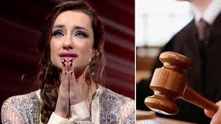 La condena millonaria a Adara la ganadora final de GH VIP 7 en telecinco con Jorge Javier Vázquez