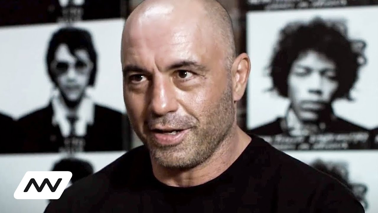 Joe Rogan: Embracing Discomfort