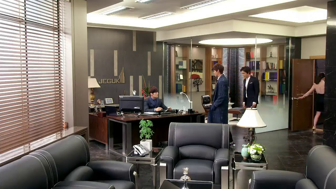 Download The Heirs eps 4 sub indo part5