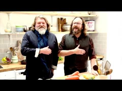 The Hairy Bikers Introduce Meat Feasts