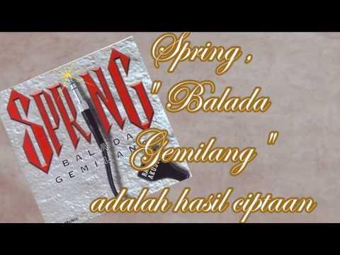 Asmara Palsu  :  Spring
