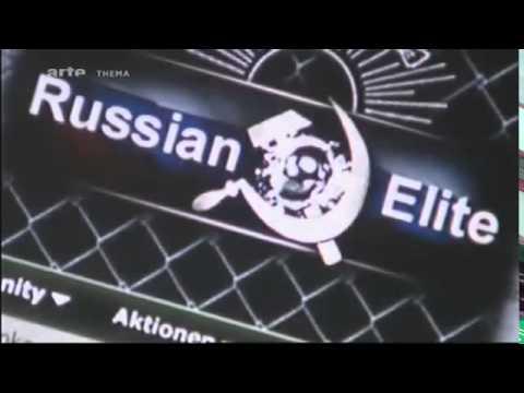 Reportage  La mafia sur l'internet   Complet 2014