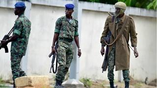 Côte d'Ivoire : les mutins renoncent à leurs revendications financières