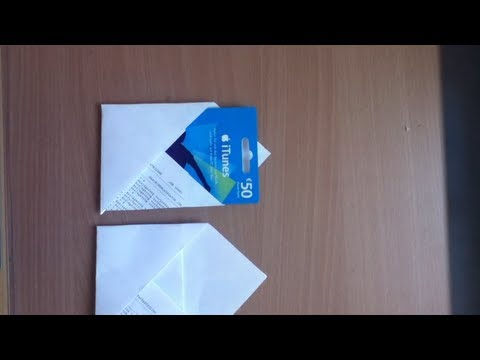 origami brief falten faltanleitung doovi. Black Bedroom Furniture Sets. Home Design Ideas