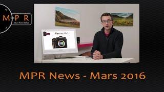 Canon EOS 80D, Sigma 50-100 F/1.8 et plein de news Matos !