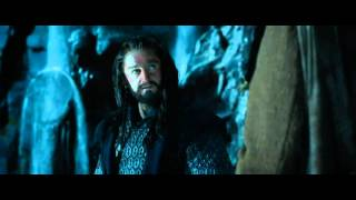 The Hobbit  An Unexpected Journey official trailer 2# (EPIC)