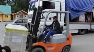 видео Купить кирпич в Москве области